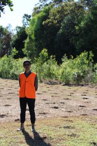 Greenfleet Planting 2
